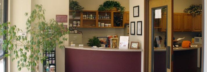Chiropractic San Antonio TX Front Desk