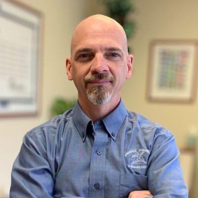 Chiropractor San Antonio TX Gregory Otterman